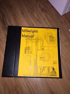 millwrights buy or sell books in ontario kijiji classifieds rh kijiji ca  bc millwright manual pdf