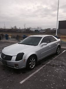 2003 Cadillac CTS for sale
