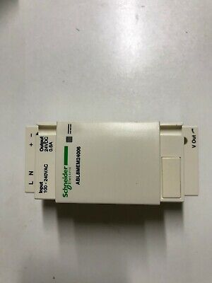 Schneider Electric Phaseo Power Supply Regulated Smps 1 Or 2 Phase