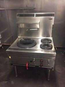 Kitchen equipment BARGAIN Wok Burner Commercial Bathurst Bathurst City Preview
