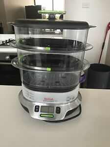 Tefal Vitacuisine Compact VS400370 Woolooware Sutherland Area Preview