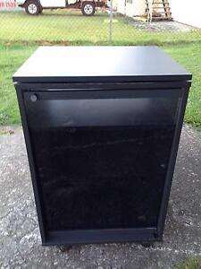 Swivel TV Cabinet Redcliffe Redcliffe Area Preview