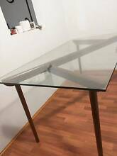 "Designer Replica Dining Table ""KO Table"" (no chairs) Lidcombe Auburn Area Preview"