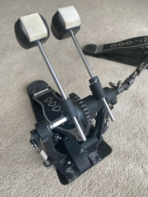 DW 7000 Double Kick Drum Pedal