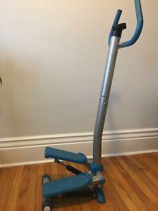Exerciseur elliptique 10$!