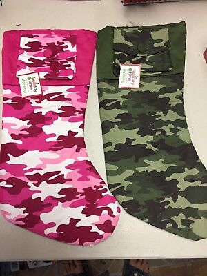 NEW-His & Hers Camo 18
