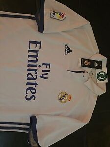 Real Madrid jersey 2016-2017