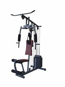 NEW HOME GYM X95 - COMPLETE HOME GYM SOLUTION - HEAVY DUTY Malaga Swan Area Preview