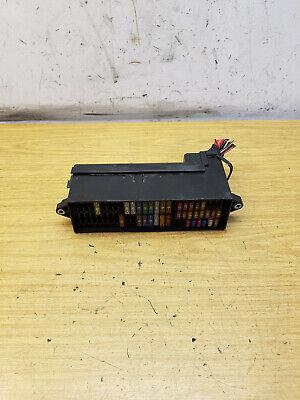 Golf Plus MK5 [04-13] Under Dashboard Dash Interior Board Fuse Relay Box