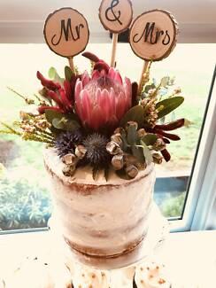 A & T Cake Designs