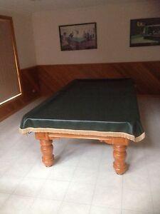 Billiard Table Taylors Lakes Brimbank Area Preview