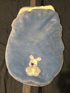 Car seat or stroller cover for infant