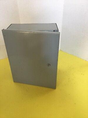 Hubbell Weigmann Enclosure N1c081004 Ww 8 X 10 X 4