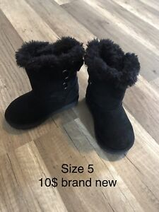 Boys $ girls boots