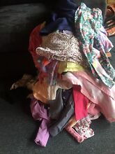 Girls summer and winter clothes size 2-4 Springwood Logan Area Preview