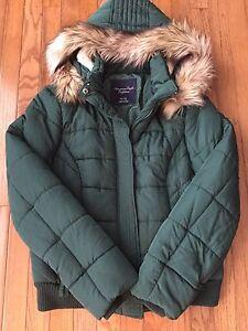Like new American Eagle coat