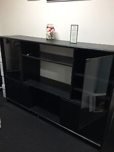 Entertainment display wall TV unit Ultimo Inner Sydney Preview