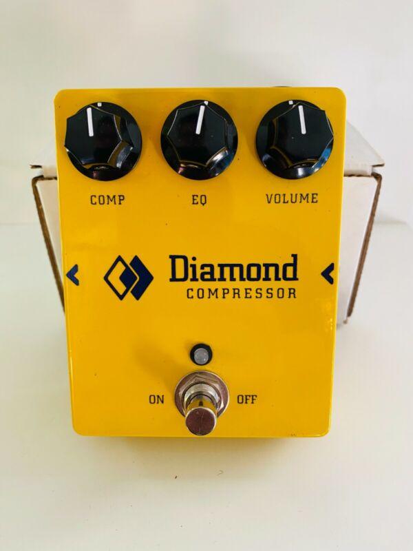 Diamond Compressor CPR-1 Guitar Pedal