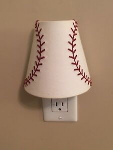 Pottery Barn Kids Sports Night Light