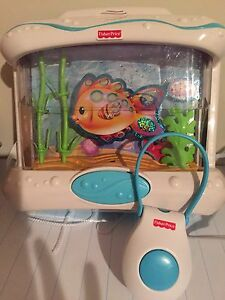 Fisher Price Aquarium