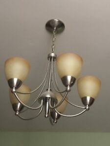 Light fixture (2 available)