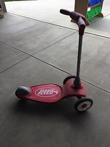 Training Scooter