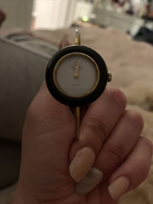 Genuine Vintage Gucci Ladies WATCH