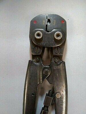 Etc Electrical Crimp 20002000 Tool