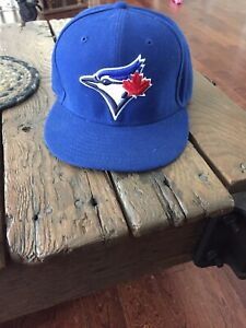 Blue Jays new era hat