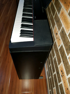 Casio px-150 digital piano + stand EXCELLENT CONDITION