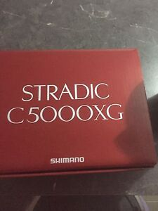 Shimano stradic 5000 brand new Joondalup Joondalup Area Preview