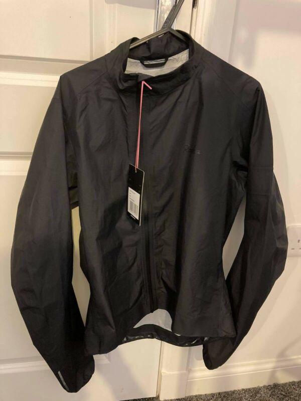 Rapha Cycling Clothing (S) Bundle: Jacket , long sleeve jersey, Bib tights.