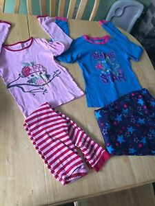 Lot vêtements fille 15$