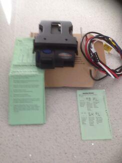 Primus electronic brake controller