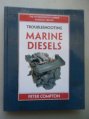 Troubleshooting Marine Diesels Peter Compton 1998 Motor