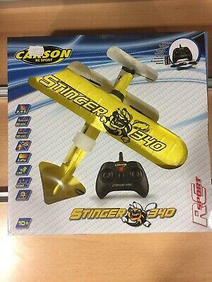 CARSON STINGER 340 DE 3CH,REF.500505029