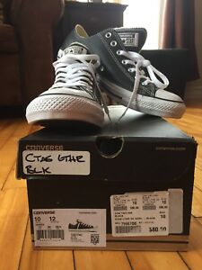 Men's size 10 Converse Sneakers