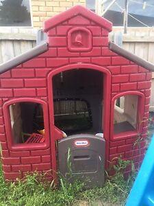 Cubby House - little tikes Kingston Kingborough Area Preview