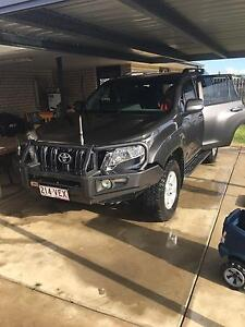 toyota landcruiser in Rockhampton Region QLD  Cars  Vehicles