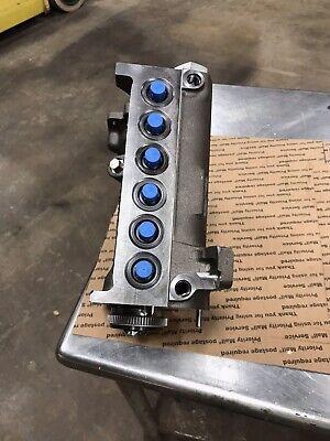Caterpillar 8n-5533 8n5533 Fuel Injection Pump 3406di 7n4369