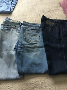 3 Pairs of Jeans $15 for all