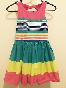 Girls Dress Size 7 Schofields Blacktown Area Preview