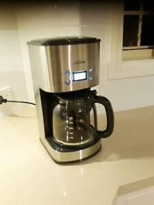 Coffee machine (percolator/drip filter type) West Pennant Hills The Hills District Preview