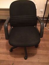 Computer chair Manly West Brisbane South East Preview