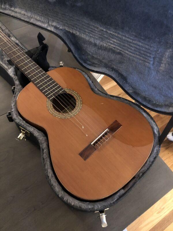 Esteve Classical Guitar 2005 R Fernandez 40