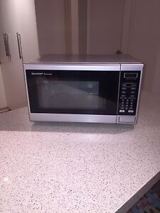Microwave Claremont Nedlands Area Preview