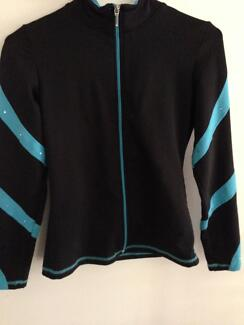 Chloe Noel iceskating tracksuit size A.S for girl age 11/12