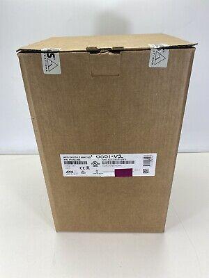New Axis Q6125-le Ptz Network Camera New Open Box
