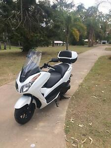 Scooter and trailer for motorhome Nanango South Burnett Area Preview