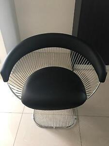 Leather Bucket Armchair | BRAND NEW Dakabin Pine Rivers Area Preview
